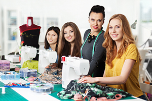 Small Sewing Classes; Qualified Dressmaker; Qualified Patternmaker; Qualified Fashion Trainer