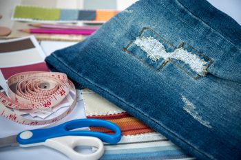 Rescue Me; Beginner Sewing; Sewing Courses; Sew Teach Me