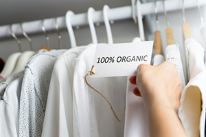 Clothing Sustainability