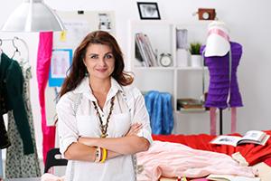 Fashion Professional; Fashion Designer; Fashion Business; Sample Production: Commercial Production