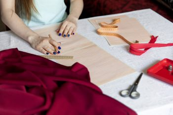 Patterns Made to Fit; Intermediate Sewing; Sewing Courses; Sew Teach me